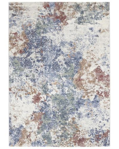 Elle Decor AKCE: 160x230 cm Kusový koberec Arty 103572 Blue/Green z kolekce Elle 160x230