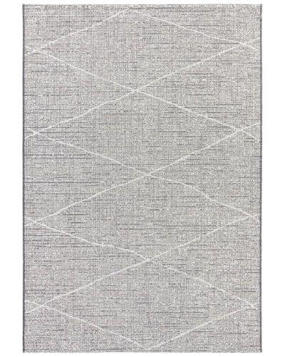 Elle Decor AKCE: 115x170 cm Kusový koberec Curious 103704 Cream Anthracite z kolekce Elle 115x170