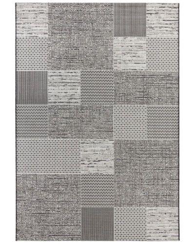 Elle Decor AKCE: 80x150 cm Kusový koberec Curious 103702 Grey/Anthracite z kolekce Elle 80x150