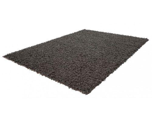 Obsession AKCE: 160x230 cm Kusový koberec FUNKY 300 ANTHRACITE 160x230