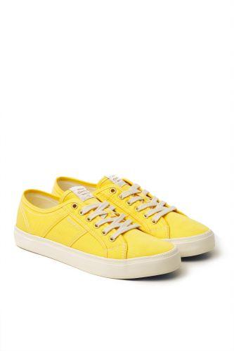 Gant Tenisky Gant Shoes Zoee 18538442-319-Gw-G304-36 Žlutá 36 cena od 0 Kč