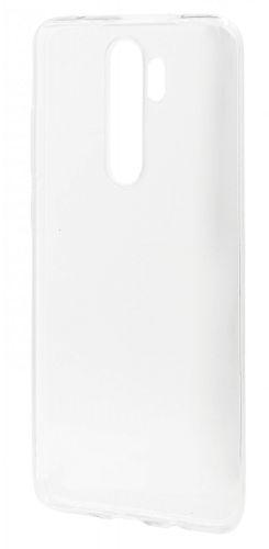 EPICO RONNY GLOSS CASE Xiaomi Redmi Note 8 PRO - transparentní (44210101000001)
