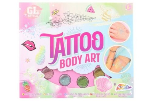 Grafix Tetovací studio