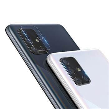 Nillkin InvisiFilm AR Camera Ochranný Film 0.22mm pro Samsung Galaxy A71