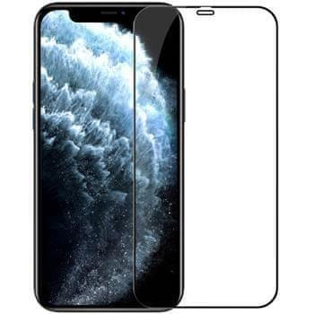 Nillkin Tvrzené Sklo 2.5D CP+ PRO Black pro iPhone 12 Pro Max 6.7