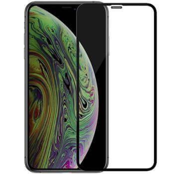 Nillkin Tvrzené Sklo XD CP+MAX Black pro iPhone 11 Pro Max