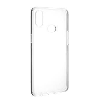 FIXED Ultratenké TPU gelové pouzdro FIXED Skin pro Samsung Galaxy A10s, 0,6 mm, čiré