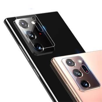 Nillkin InvisiFilm AR Camera Ochranný Film 0.22mm pro Samsung Galaxy Note 20 Ultra