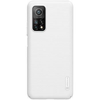 Nillkin Super Frosted Zadní Kryt pro Xiaomi Mi 10T/10T Pro White