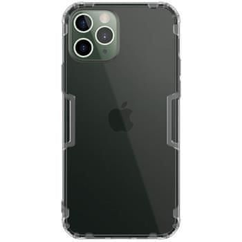 Nillkin Nature TPU Kryt pro iPhone 12/12 Pro 6.1 Grey
