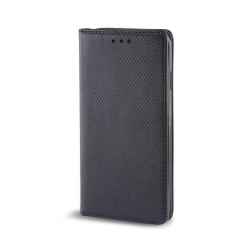 NONAME Cu-Be Pouzdro s magnetem Honor 9X Black