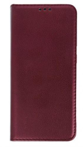 NONAME Cu-Be Platinum pouzdro Samsung Galaxy A20e (A202) Wine