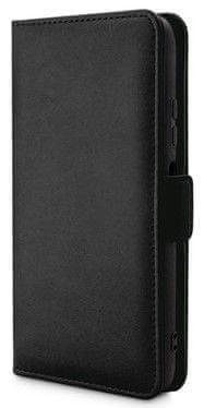EPICO ELITE FLIP CASE pro Samsung Galaxy S21+ 53611131300001, černá
