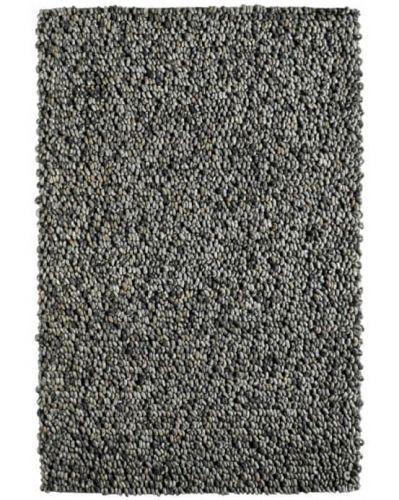 Obsession AKCE: 200x290 cm Ručně tkaný kusový koberec Lounge 440 ANTHRACITE 200x290