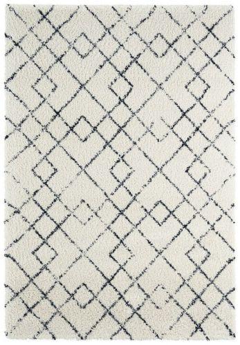 Mint Rugs AKCE: 160x230 cm Kusový koberec Allure 104393 Cream/Black 160x230