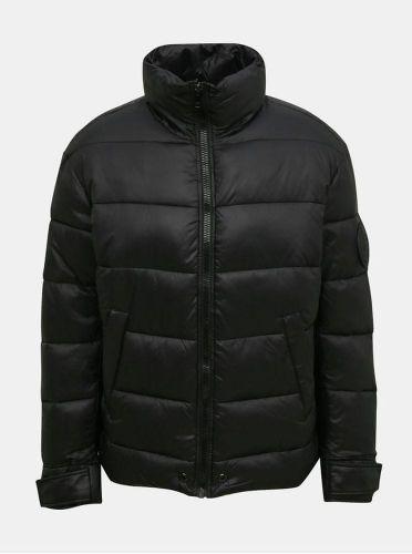 Diesel černá pánská zimní bunda M