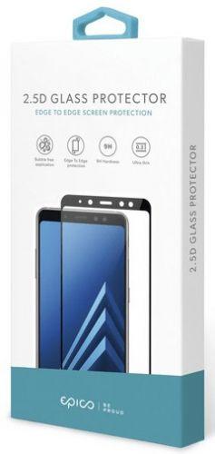 EPICO 2,5D GLASS Xiaomi Redmi Note 9 51312151300001, černá
