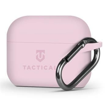Tactical Velvet Smoothie Pouzdro pro AirPods Pro Pink Panther 2453994