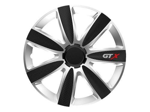 Versaco Poklice GTX 15 CARBON black/silver