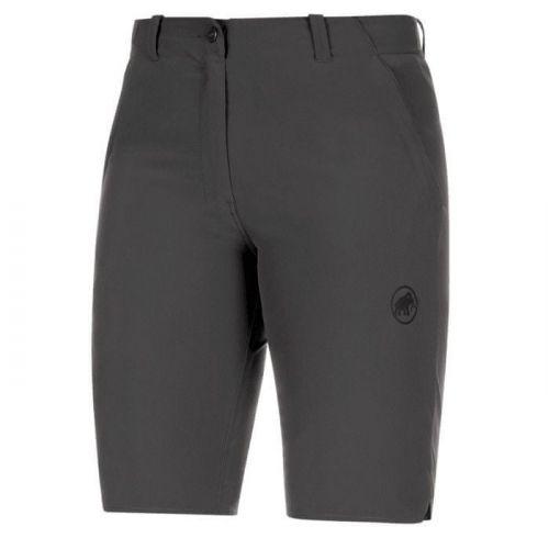 Mammut Runbold Shorts Women phantom 36 EU