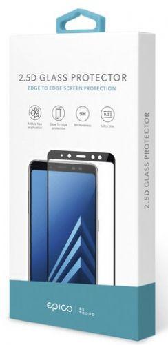 EPICO 2,5D GLASS pro Samsung Galaxy A02s 53912151300001, černá
