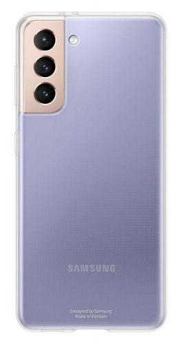 Samsung EF-QG991TT Clear Cover S21 EF-QG991TTEGWW, čirý