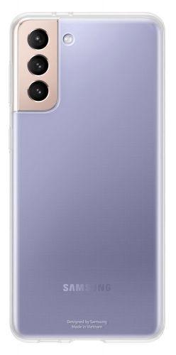 Samsung EF-QG996TT Clear Cover S21+ EF-QG996TTEGWW, čirý