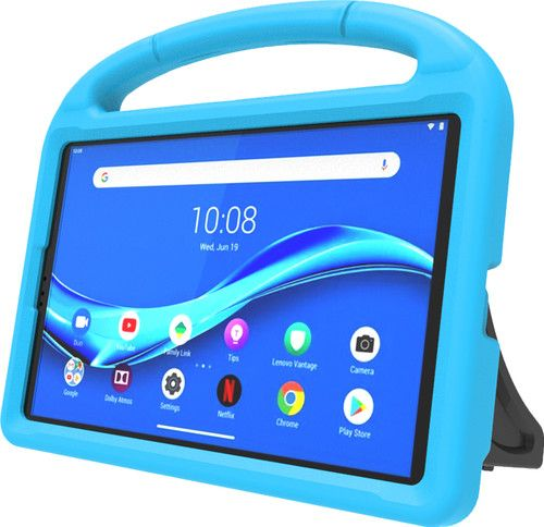 LENOVO M10HD 2nd Kids Bumper modré