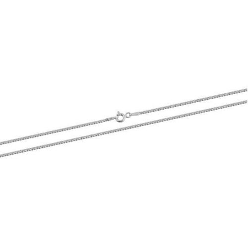 Beneto Stříbrný řetízek AG PANCER (Délka 42 cm) stříbro 925/1000