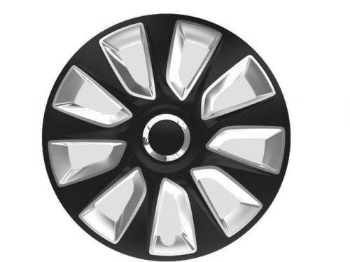 Versaco Poklice STRATOS RC 15 black/silver