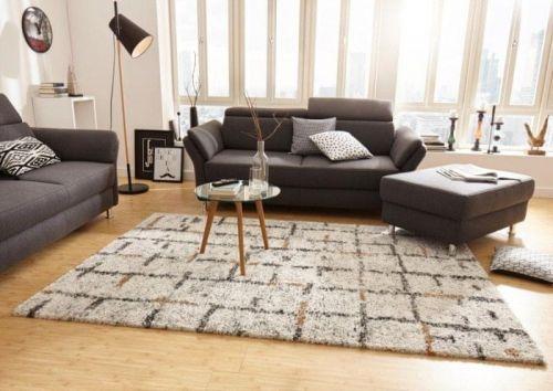 Mint Rugs AKCE: 160x230 cm Kusový koberec Nomadic 102697 Creme 160x230