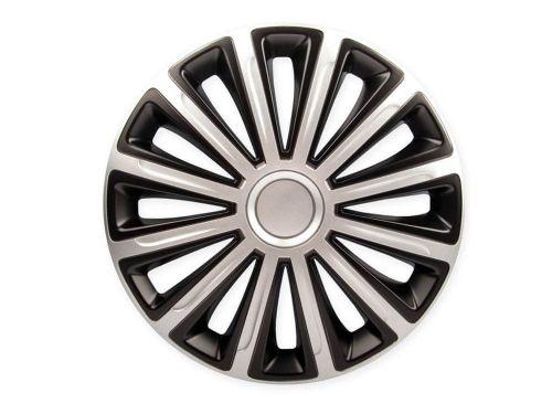 Versaco Poklice TREND DC 16 silver/black