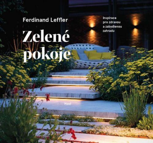 Ferdinand Leffler: Zelené pokoje