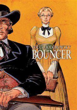 Alejandro Jodorowsky, François Boucq: Bouncer