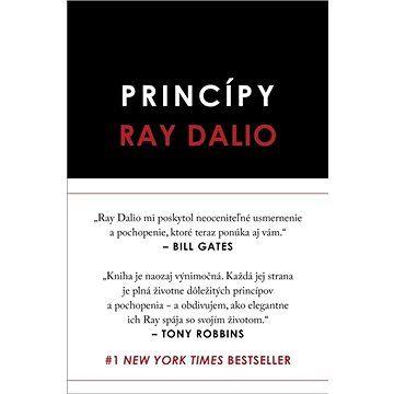 Ray Dalio: Princípy