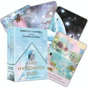 Rebecca Campbell: Karty hvězdných duší
