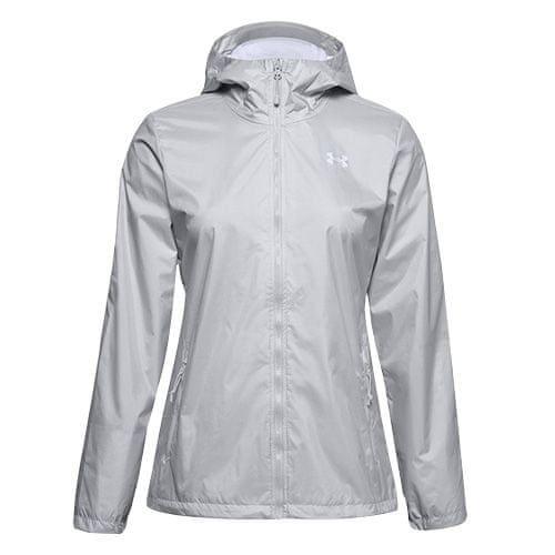 Under Armour UA Forefront Rain Jacket-GRY, UA Forefront Rain Jacket-GRY | 1321443-015 | SM cena od 0 Kč