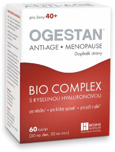 Besins Healtcare Ogestan Anti-Age Menopause 2x30 tablet