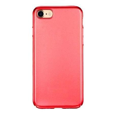 Xiaomi Lenuo Leshield obal pro iPhone 12 Mini, červená