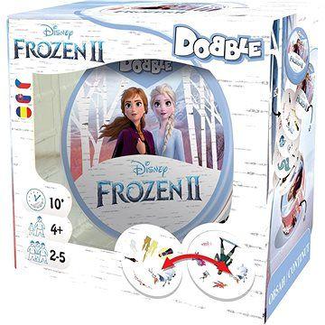 Zygomatic Dobble - Frozen 2