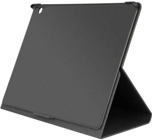 Lenovo TAB M10 PLUS FHD FOLIO CASE (black) + DISPLAY FILM = černé pouzdro a fólie na displej