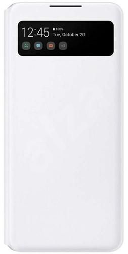 Samsung Smart S View Cover pro A42 White