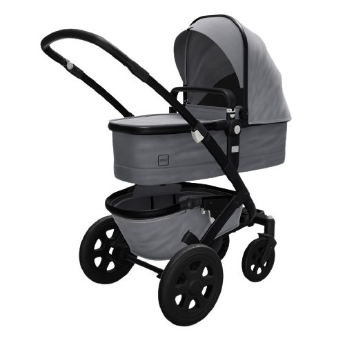 BabyGroup s.r.o. JOOLZ Geo2 kompletní set - Superior Grey 1ks