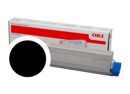 OKI Černý toner do C824/C834/C844 (5 000 stránek)