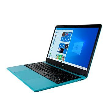 Umax VisionBook 14Wa Turquoise (UMM230144)