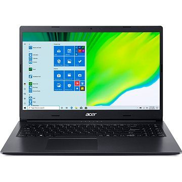 Acer Aspire 3 Charcoal Black (NX.A0VEC.001)
