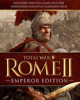 ESD GAMES ESD Total War ROME II Emperor Edition