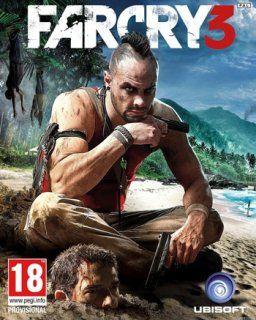 ESD GAMES ESD Far Cry 3 Steam