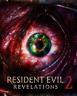ESD GAMES ESD Resident Evil Revelations 2 Box Set