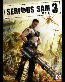 ESD GAMES ESD Serious Sam 3 BFE